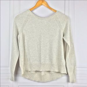 Banana Republic Italian Wool Sweater Size Small